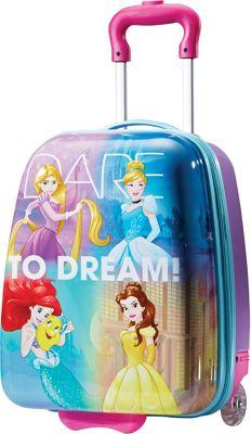 "American Tourister Disney Hardside 18"" Upright Princess -..."