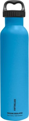 FIFTY/FIFTY Vacuum-Insulated Bottle-25oz Crater Blue - FIFTY/FIFTY Hydration Packs and Bottles
