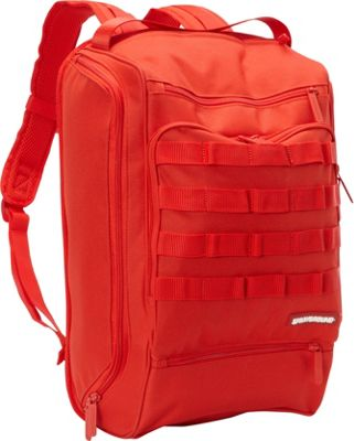 Sprayground G.U.B Hawk Backpack Red - Sprayground Business & Laptop Backpacks