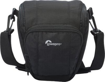 Lowepro Toploader Zoom 45 AW II Camera Case Black - Lowepro Camera Accessories