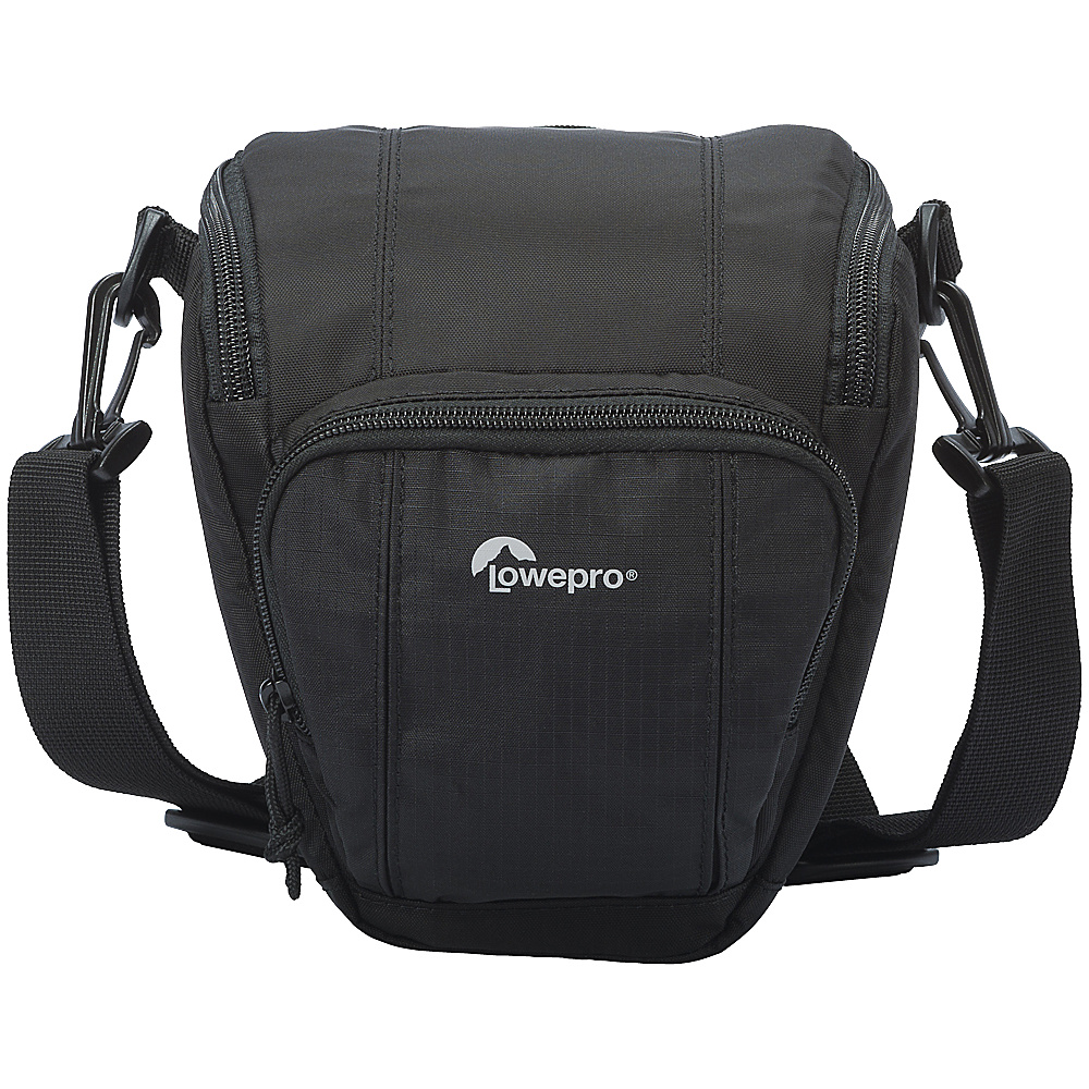 Lowepro Toploader Zoom 45 AW II Camera Case Black Lowepro Camera Accessories