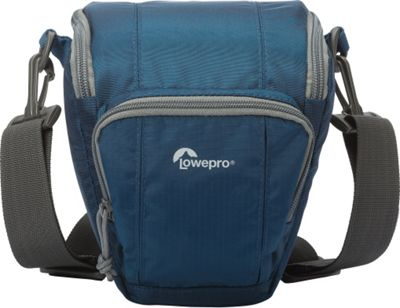 Lowepro Toploader Zoom 45 AW II Camera Case Galaxy Blue - Lowepro Camera Accessories