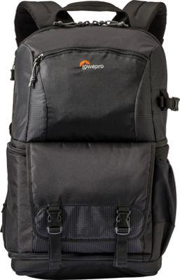 Lowepro Fastpack BP 250 AW II Camera Case Black - Lowepro Camera Accessories