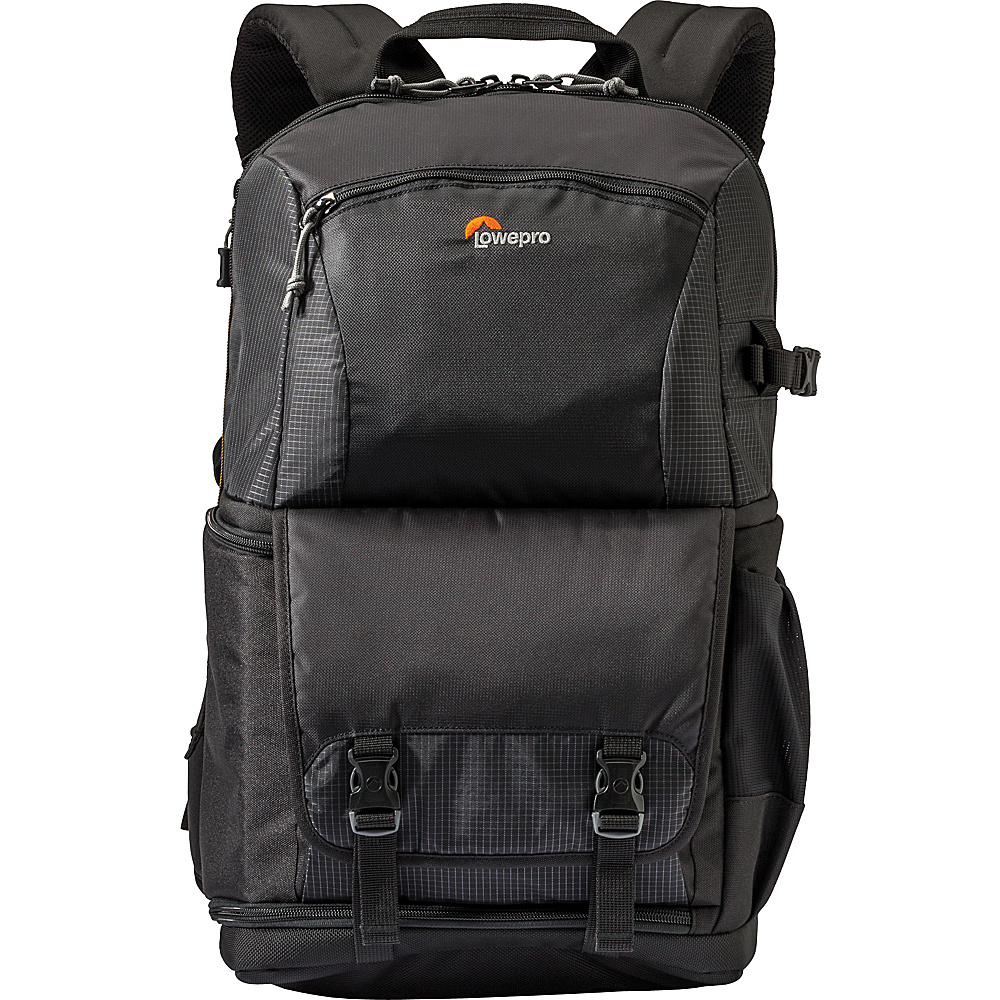 Lowepro Fastpack BP 250 AW II Camera Case Black Lowepro Camera Accessories