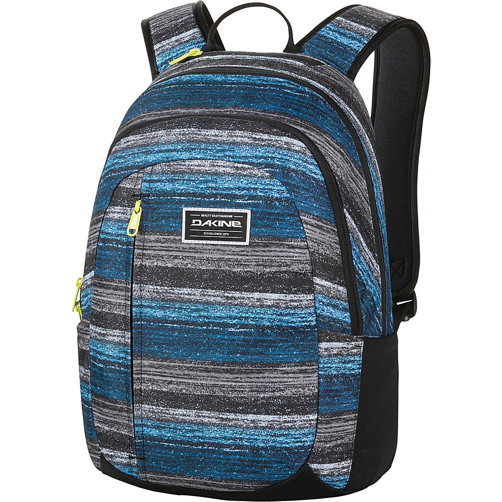 DAKINE Factor 22L Laptop Backpack Distortion - DAKINE Business & Laptop Backpacks - Backpacks, Business & Laptop Backpacks
