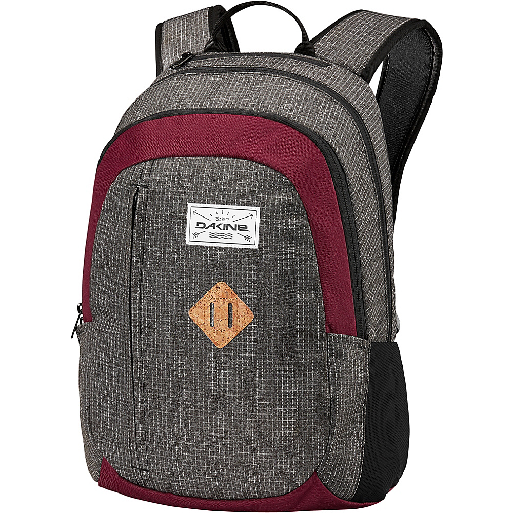 DAKINE Factor 22L Laptop Backpack Willamette - DAKINE Business & Laptop Backpacks - Backpacks, Business & Laptop Backpacks