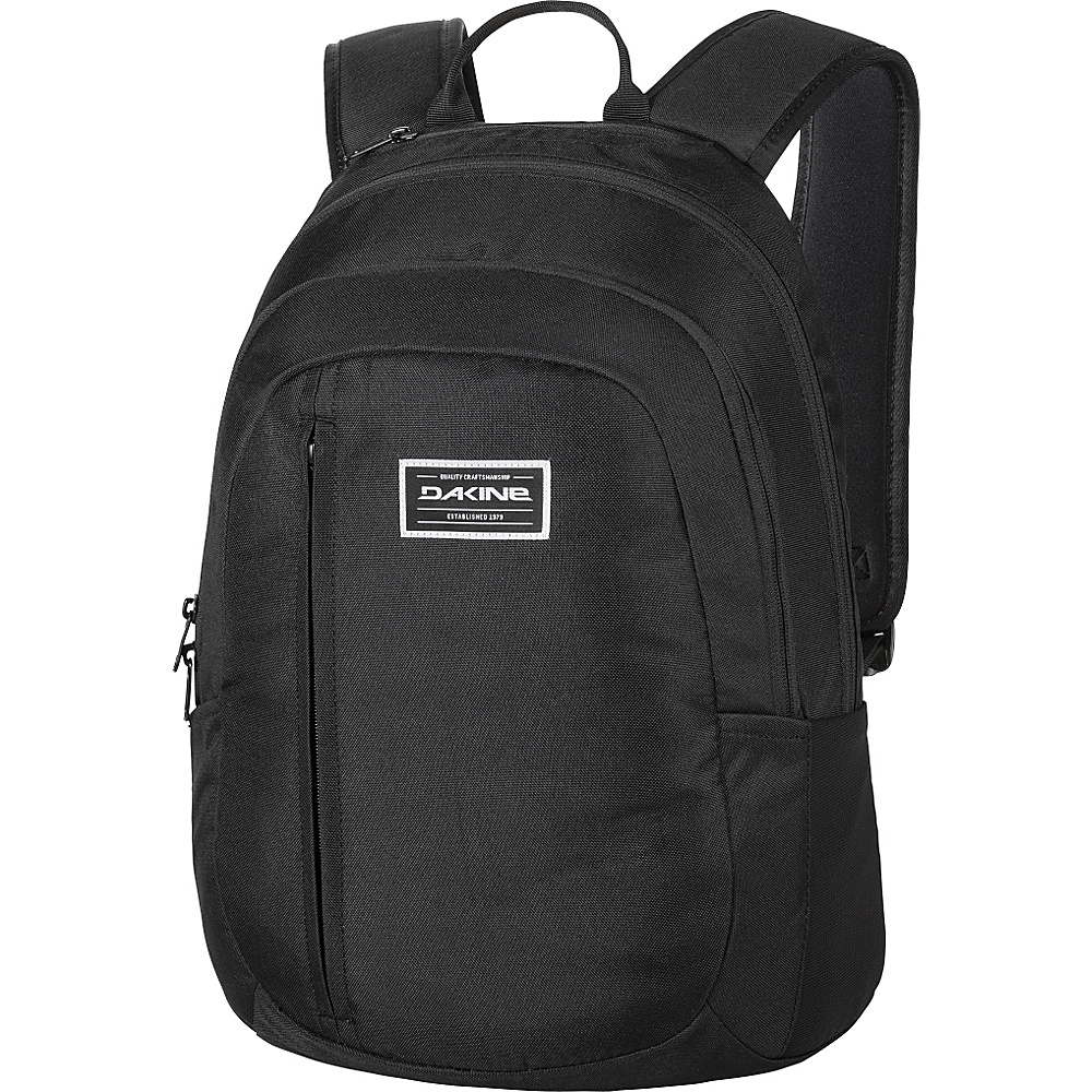 DAKINE Factor 22L Laptop Backpack Black - DAKINE Business & Laptop Backpacks - Backpacks, Business & Laptop Backpacks