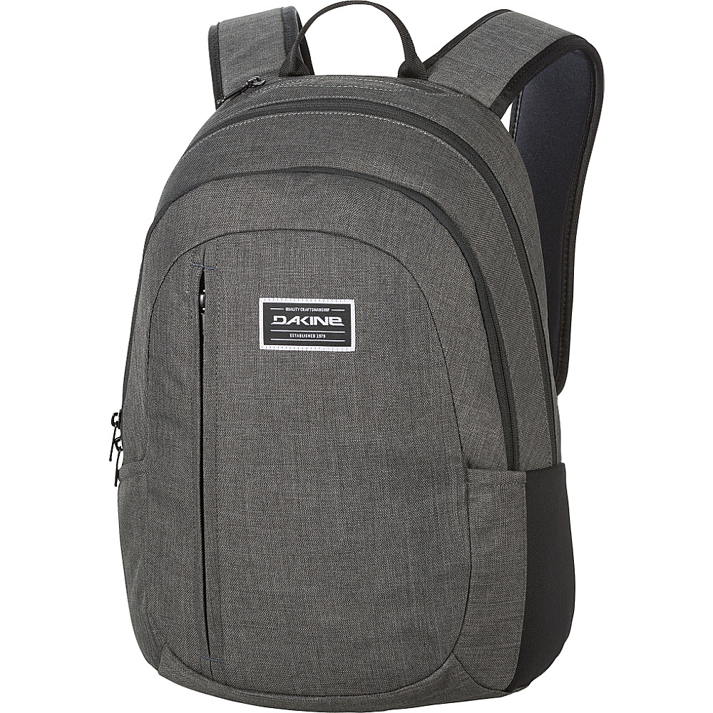 DAKINE Factor 22L Laptop Backpack Carbon - DAKINE Business & Laptop Backpacks - Backpacks, Business & Laptop Backpacks
