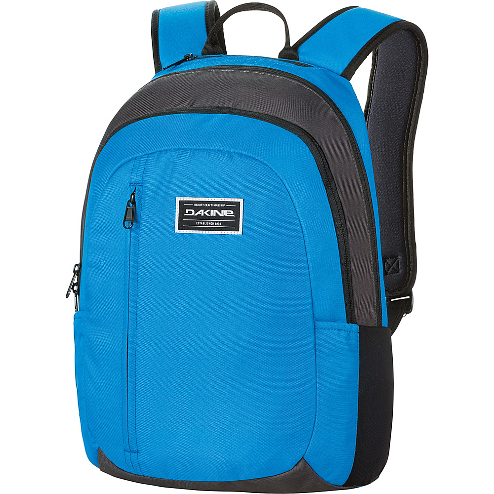 DAKINE Factor 22L Laptop Backpack BLUE - DAKINE Business & Laptop Backpacks - Backpacks, Business & Laptop Backpacks