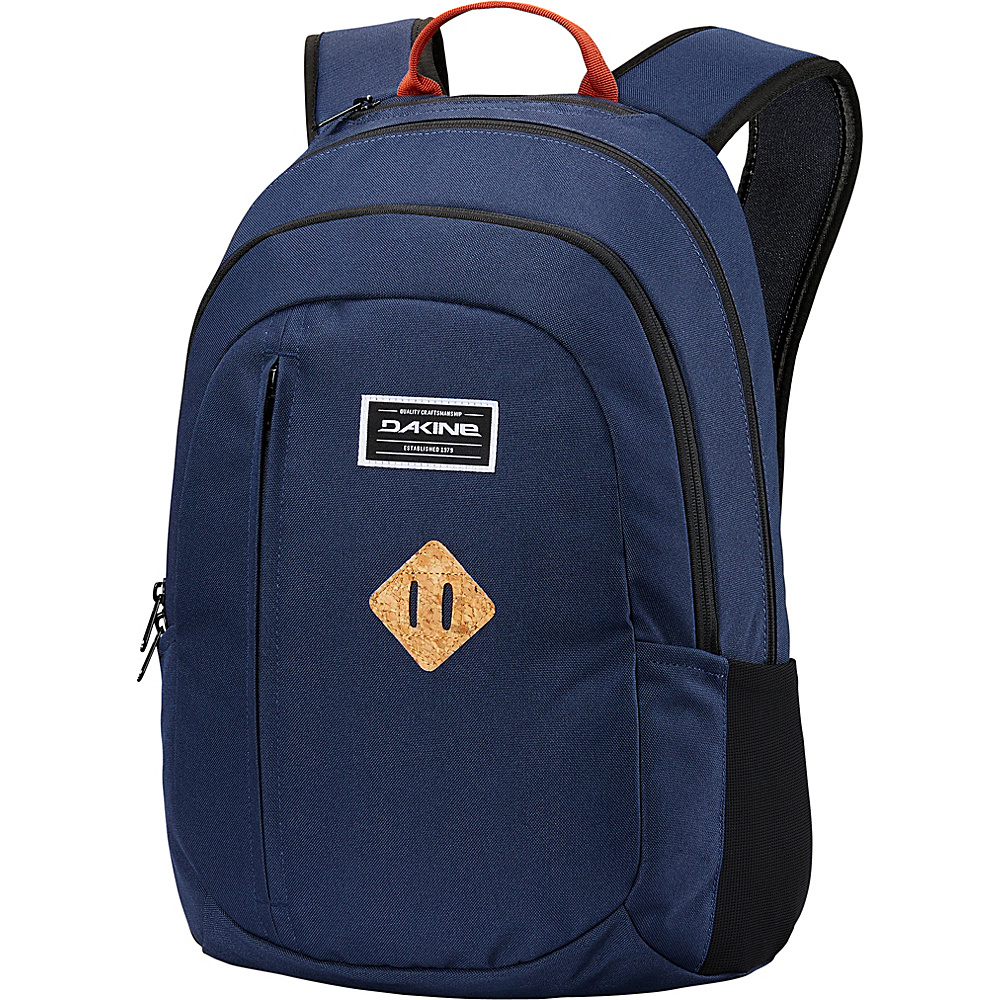 DAKINE Factor 22L Laptop Backpack Dark Navy - DAKINE Business & Laptop Backpacks - Backpacks, Business & Laptop Backpacks