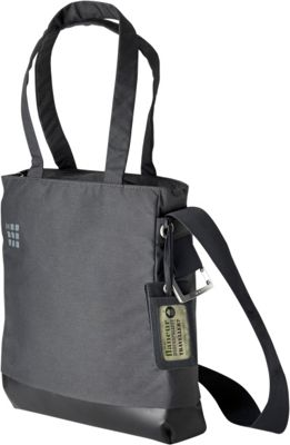 Moleskine MyCloud Tote Bag Paynes Grey - Moleskine Women's Business Bags