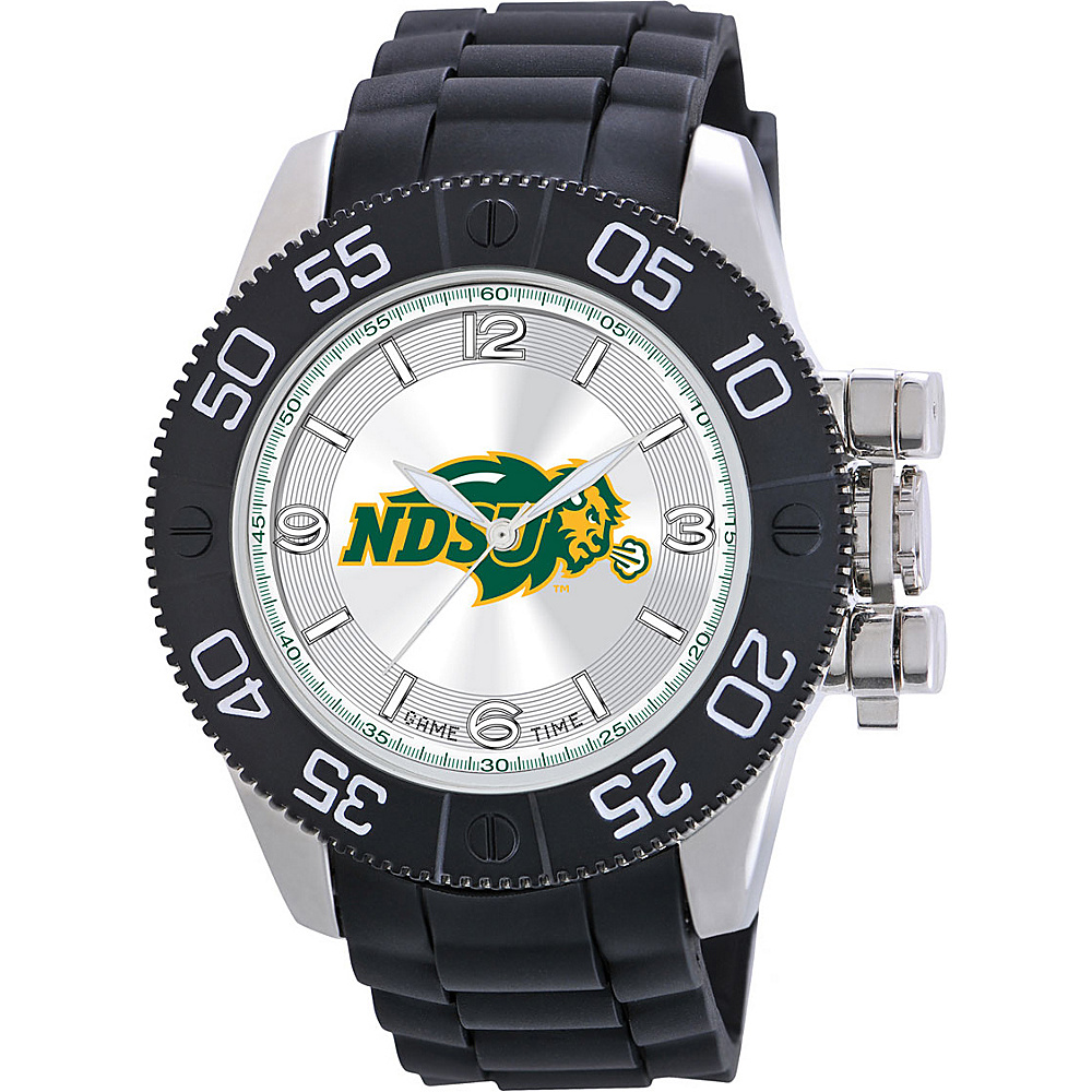 Game Time Beast College Watch North Dakota State University - Game Time Watches
