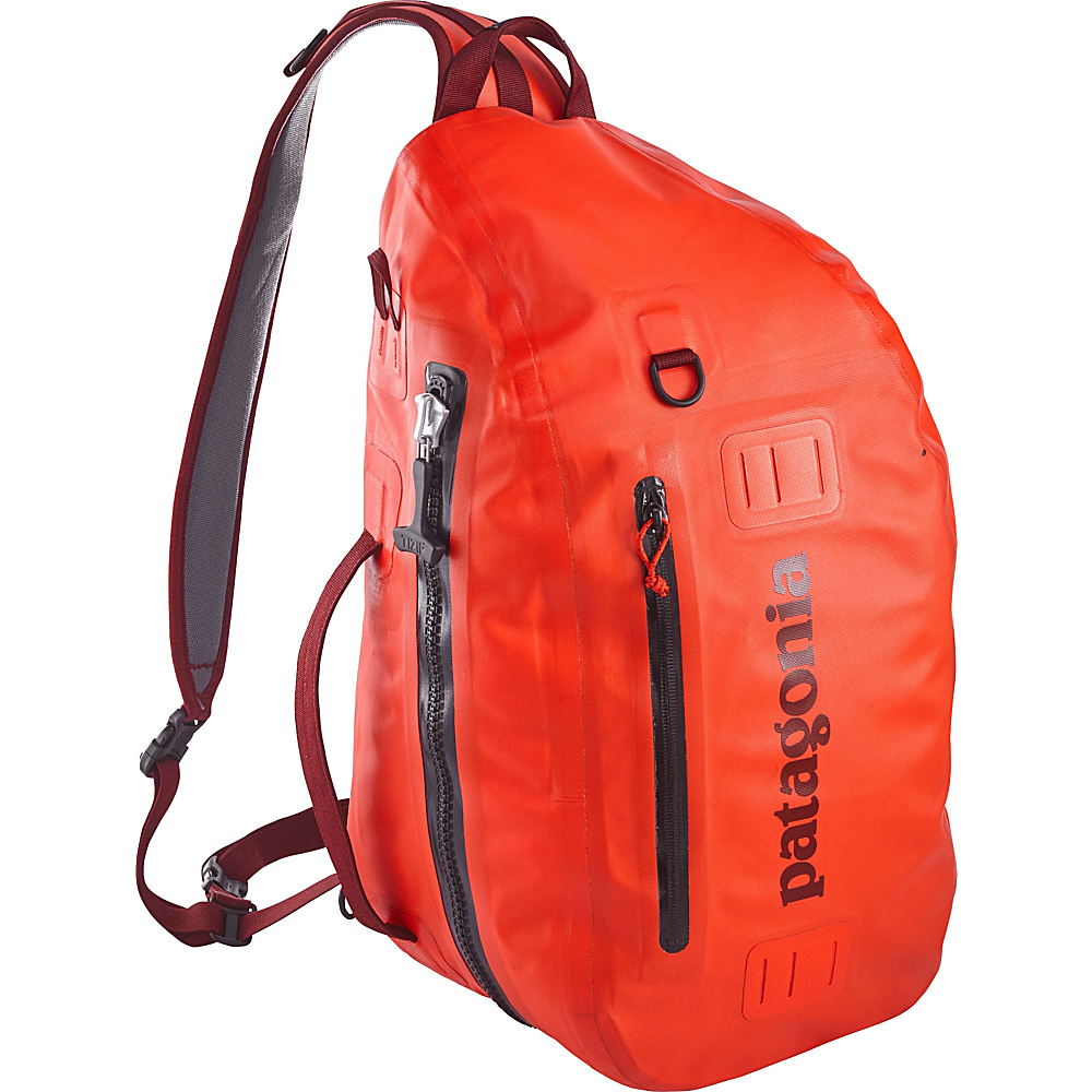 Patagonia Stormfront Sling Cusco Orange - Patagonia Slings - Backpacks, Slings