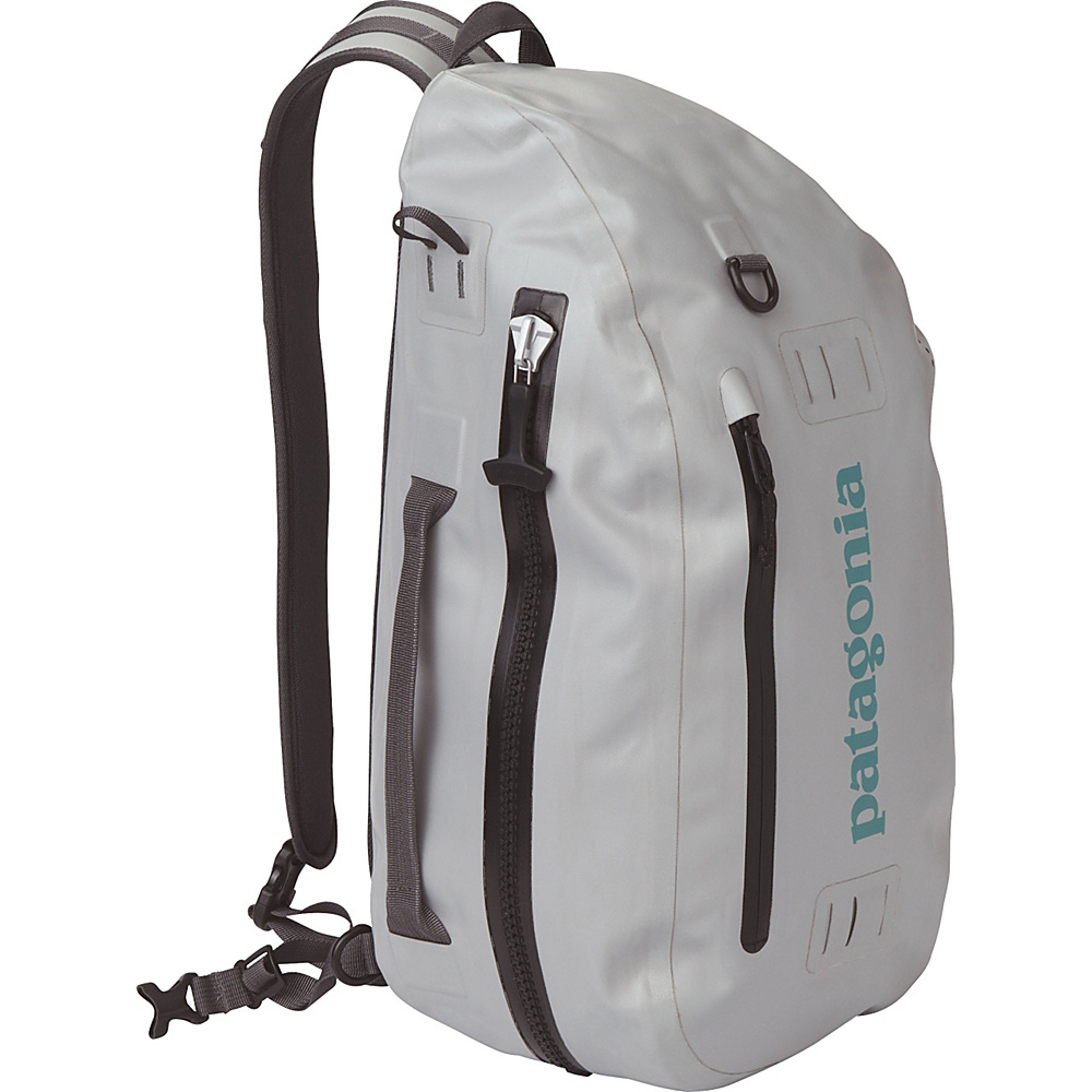 Patagonia Stormfront Sling Drifter Grey - Patagonia Slings - Backpacks, Slings