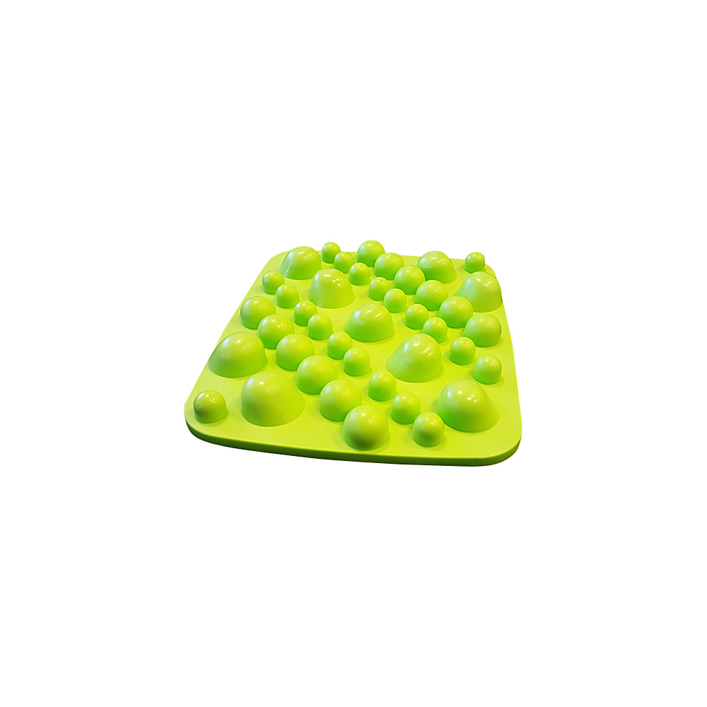 Xero Shoes Rox Mat Massage and Stimulate Your Feet Lime Green Xero Shoes Sports Accessories