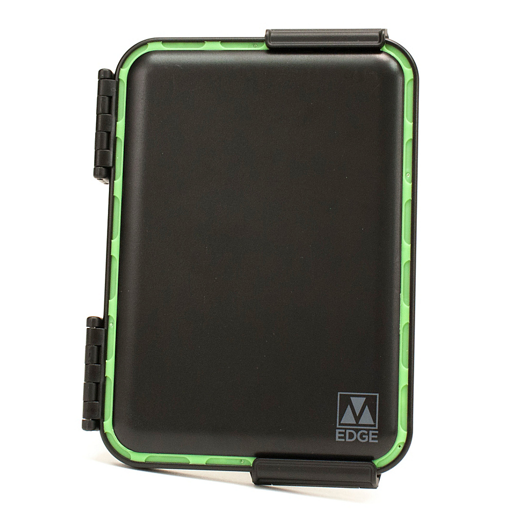 M Edge Velocity Tough Case for 7 8 Devices Black Lime M Edge Electronic Cases