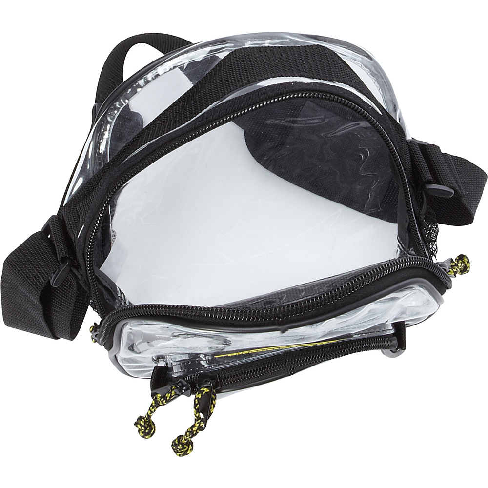 My Clear Backpack Shoulder Bag Clear - My Clear Backpack Other Men's Bags