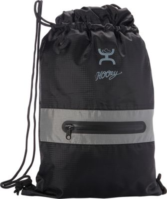 Hooey Weathertight Roll Bag Black - Hooey Everyday Backpacks