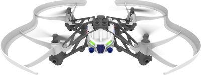 Parrot Mars Airborne Cargo Mini Drone White-Gray - Parrot Electronics