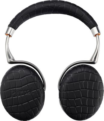 Parrot Zik 3.0 Stereo Bluetooth Headphones Croc Black - Parrot Headphones & Speakers