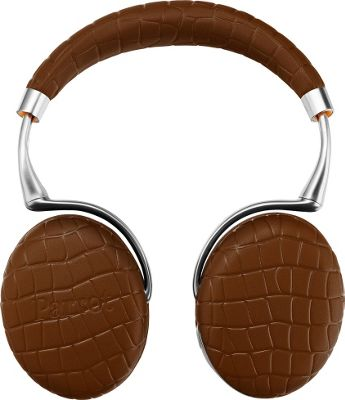 Parrot Zik 3.0 Stereo Bluetooth Headphones Brown - Parrot Headphones & Speakers