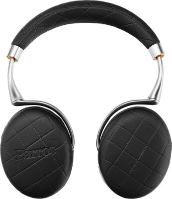 Parrot Zik 3.0 Stereo Bluetooth Headphones Black Stitch - Parrot Headphones & Speakers
