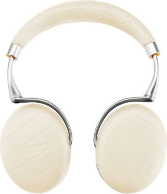 Parrot Zik 3.0 Stereo Bluetooth Headphones Ivory - Parrot Headphones & Speakers