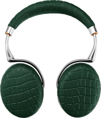Parrot Zik 3.0 Stereo Bluetooth Headphones Emerald Green - Parrot Headphones & Speakers