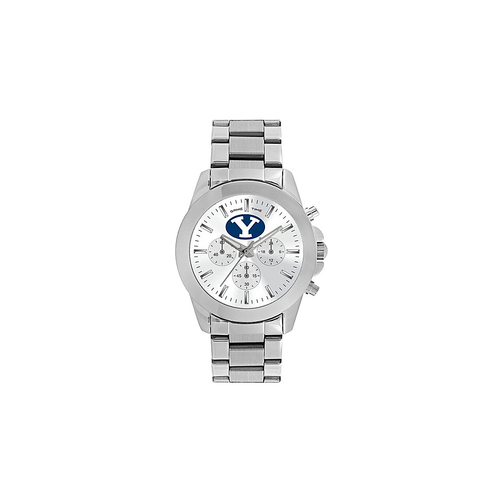 Game Time Womens Knockout - College Watch Brigham Young University - Game Time Watches