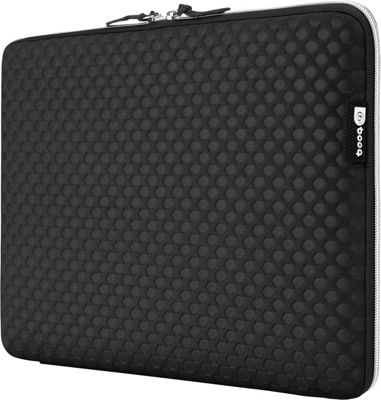 Booq Taipan Spacesuit 13 Laptop Sleeve Black - Booq Electronic Cases