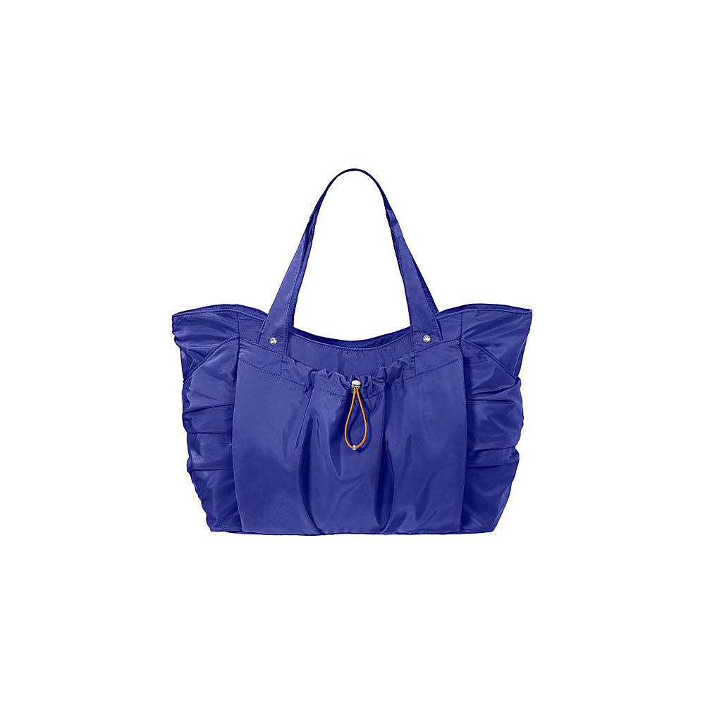 baggallini Balance Medium Tote COBALT - baggallini Gym Bags - Sports, Gym Bags