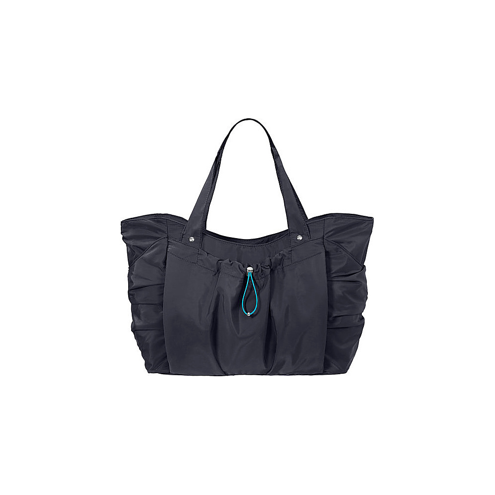 baggallini Balance Medium Tote MIDNIGHT - baggallini Gym Bags - Sports, Gym Bags