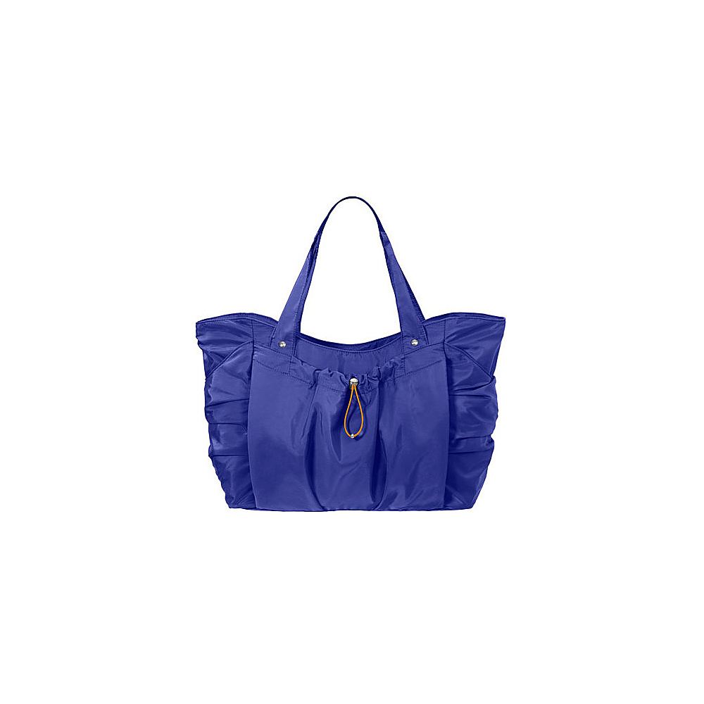 baggallini Balance Small Sport Tote COBALT - baggallini Gym Bags - Sports, Gym Bags
