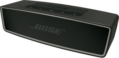 Bose SoundLink Mini Bluetooth Speaker II Carbon - Bose Headphones & Speakers