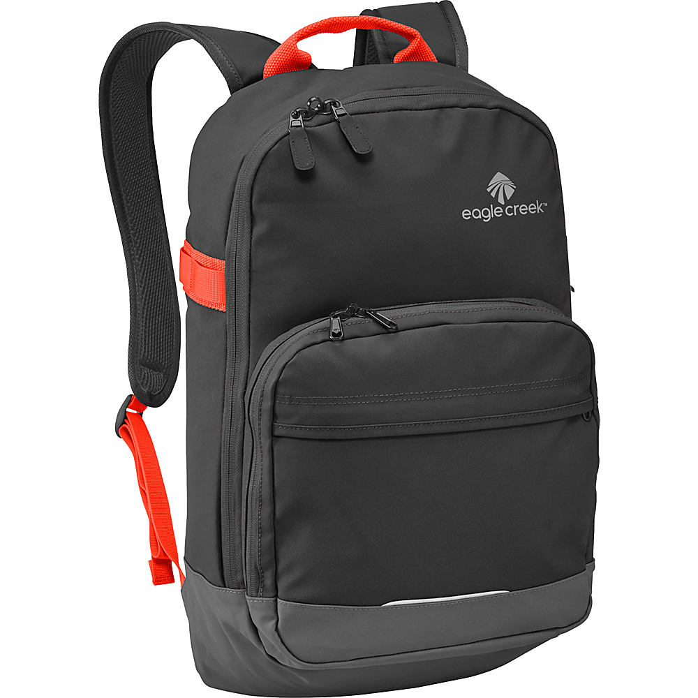 Eagle Creek No Matter What Classic Backpack Black - Eagle Creek Business & Laptop Backpacks - Backpacks, Business & Laptop Backpacks