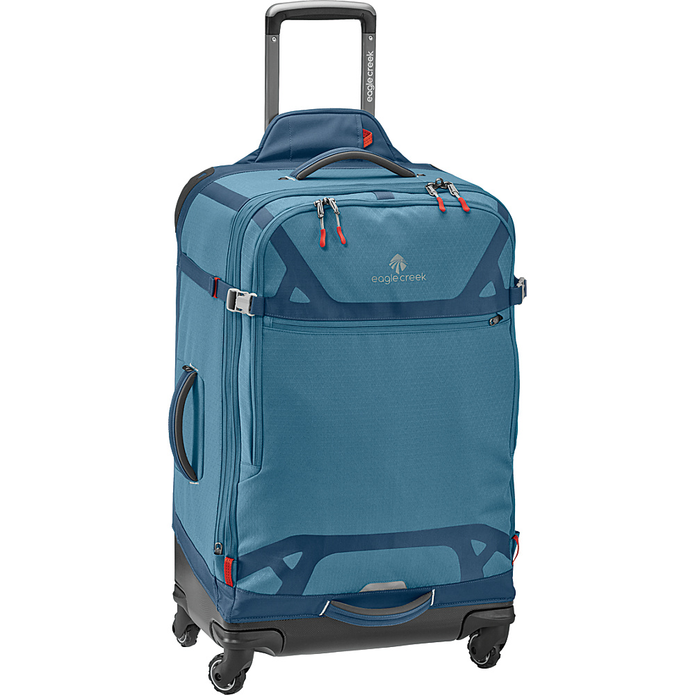 Eagle Creek Gear Warrior AWD 29 Smokey Blue - Eagle Creek Softside Checked - Luggage, Softside Checked
