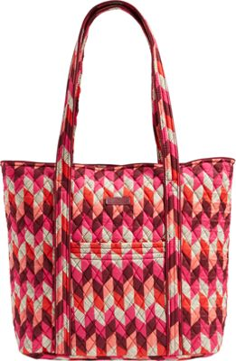 Vera Bradley Vera 2.0 - Retired Prints Bohemian Chevron - Vera Bradley Fabric Handbags