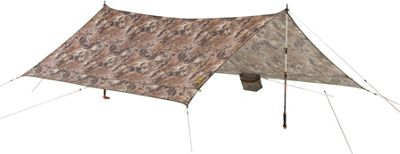 Slumberjack Satellite Tarp Highlander Kryptek Highlander - Slumberjack Outdoor Accessories