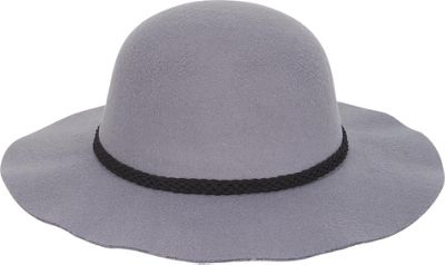 Adora Hats Adora Hats Fashion Floppy Hat One Size - Slate Grey - Adora Hats Hats/Gloves/Scarves