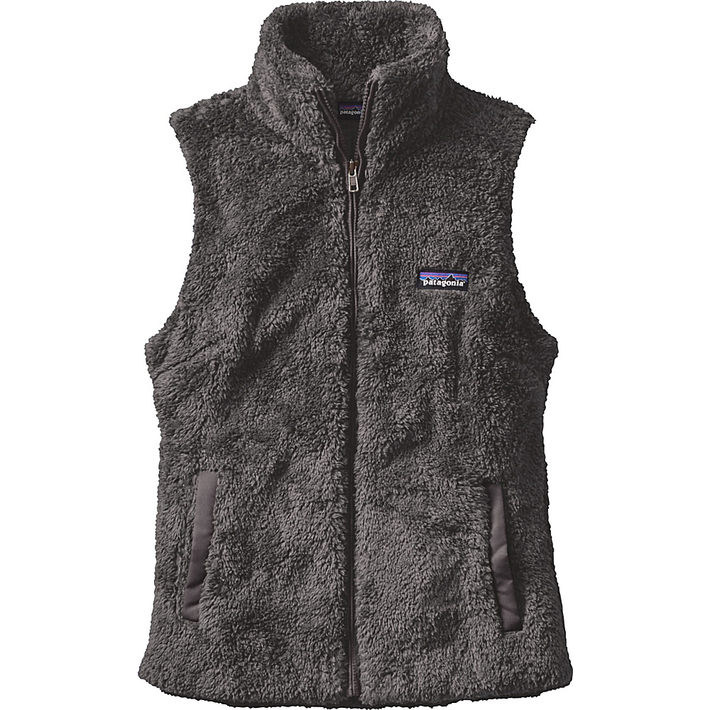 Patagonia Womens Los Gatos Vest XL - Forge Grey - Patagonia Womens Apparel - Apparel & Footwear, Women's Apparel