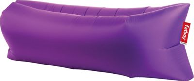 Fatboy Lamzac the Original Lounge Chair Purple - Fatboy Outdoor Accessories
