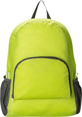 Koolulu Foldable Travel Backpack Green - Koolulu Everyday Backpacks