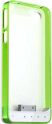 Mota Samsung S3 Extended Battery Case White - Mota Electronic Cases