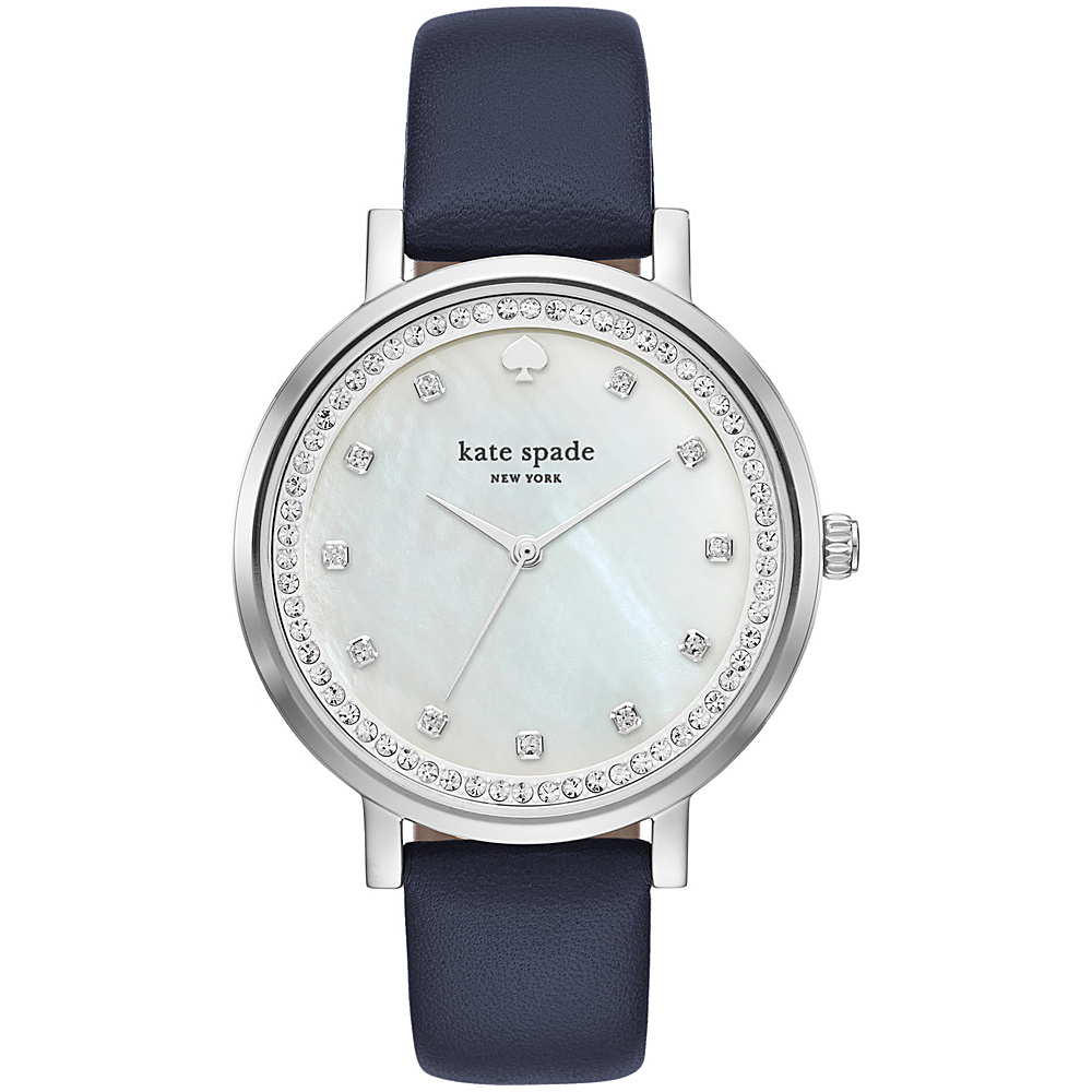 kate spade watches Monterey Watch Blue kate spade watches Watches