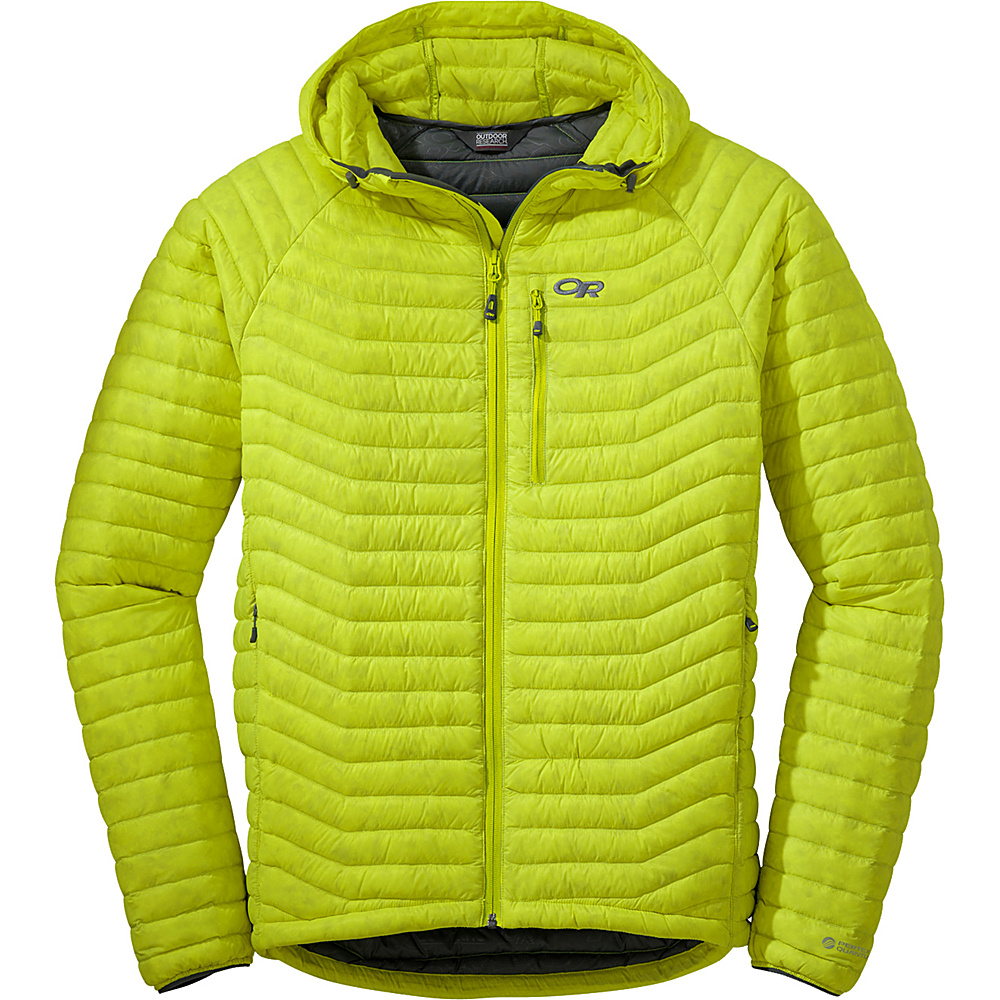 Outdoor Research Verismo Hooded Jacket M - Jolt - Outdoor Research Womens Apparel - Apparel & Footwear, Women's Apparel