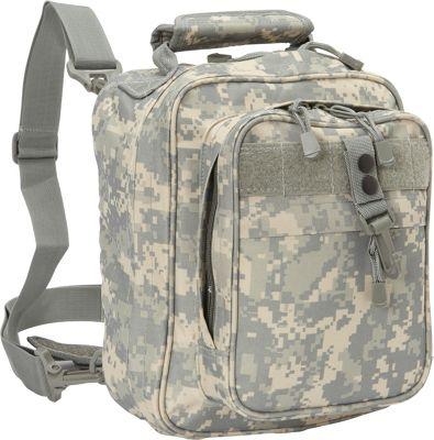 Fox Outdoor Cruiser Messenger Bag Terrain Digital - Fox Outdoor Messenger Bags