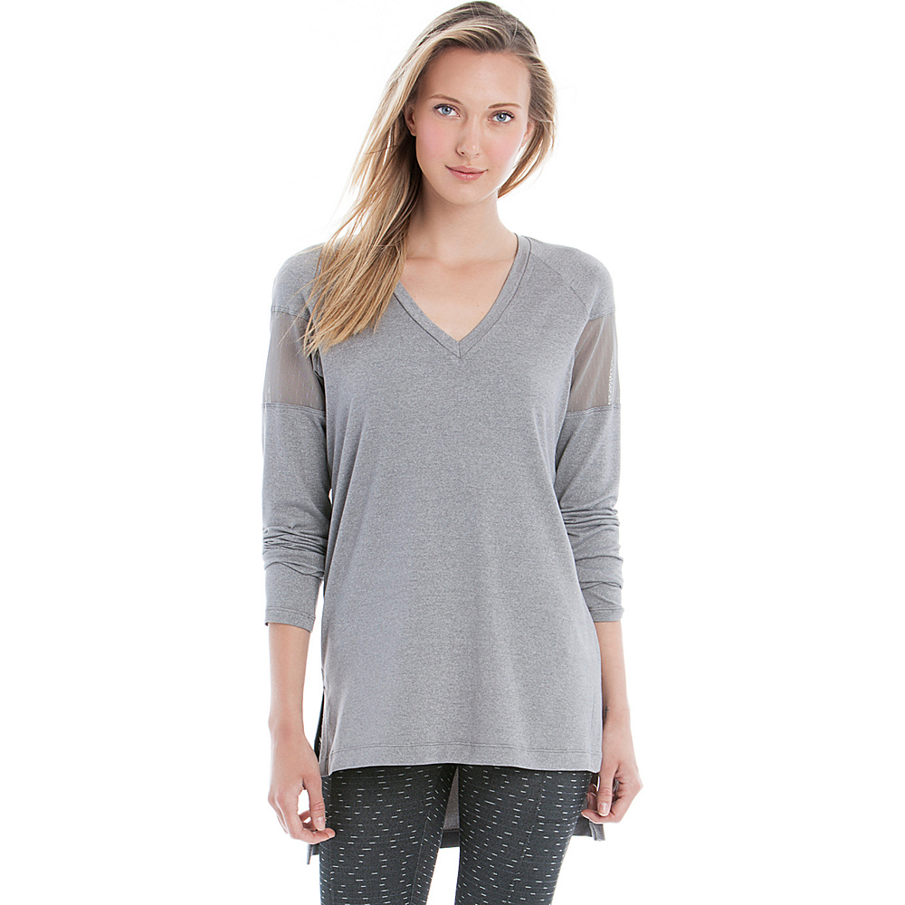 Lole Mason Tunic XS - Meteor - Lole Womens Apparel - Apparel & Footwear, Women's Apparel