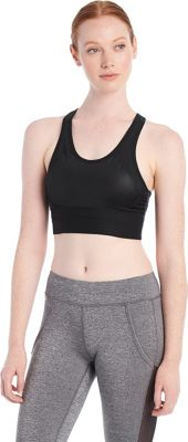Lole Pascale Bra S - Black - Lole Women's Apparel