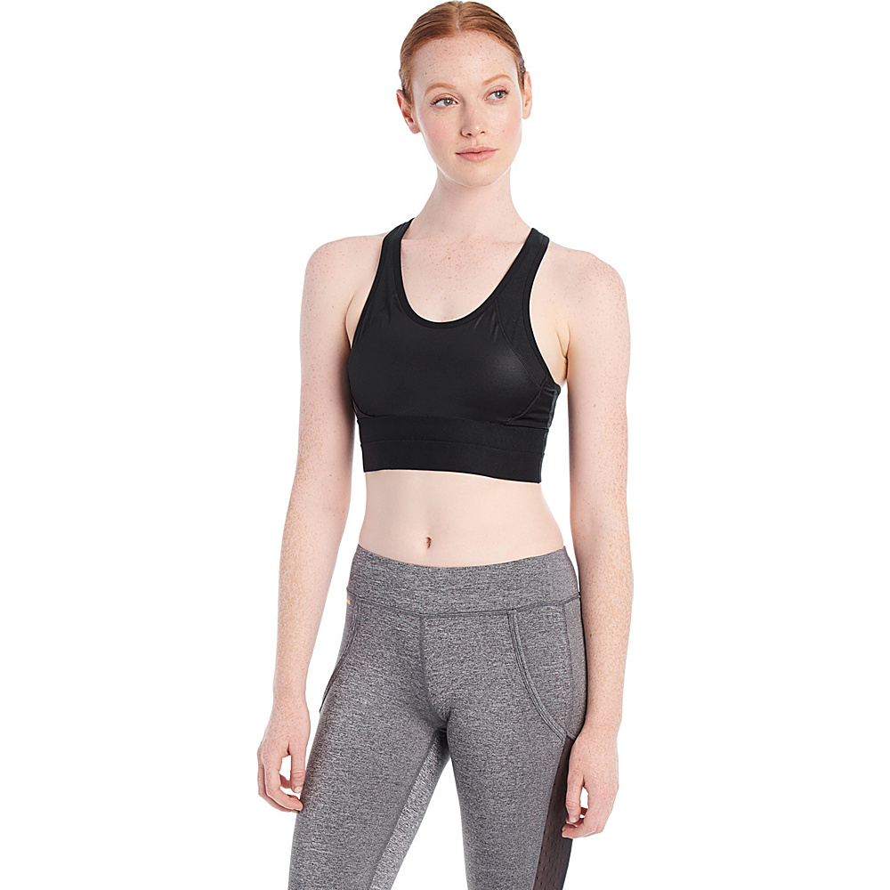 Lole Pascale Bra S - Black - Lole Womens Apparel - Apparel & Footwear, Women's Apparel