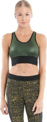 Lole Pascale Bra XS - Green - Lole Women's Apparel